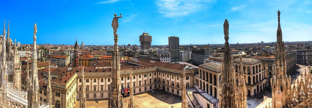 Fontana immobili di prestigio agenzia immobiliare milano for Milano re immobili di prestigio